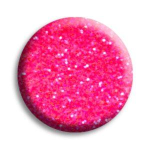 Blingified Glitter Neon Pink, 3 g