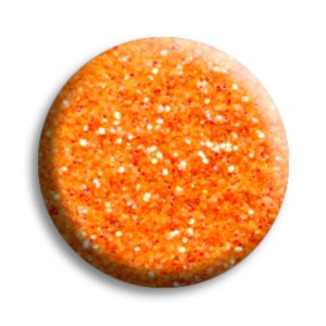 Blingified Glitter Orange, 3 g