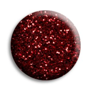 Blingified Glitter Red, 3 g
