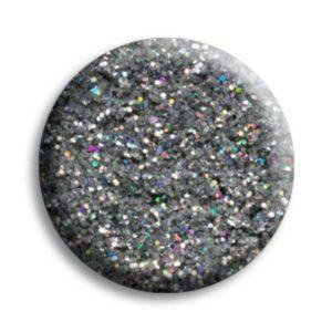 Blingified Glitter Silver, 3 g
