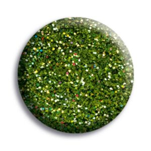 Blingified Glitter Soft Green, 3 g