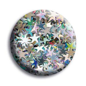 Blingified Glitter Stars, 3 g