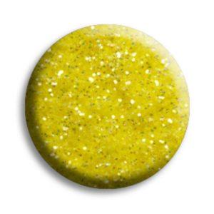 Blingified Glitter Yellow, 3 g