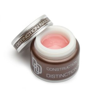 Construction (Pink Translucent)