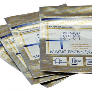 Adhesive Bag (sac pour stockage colle)