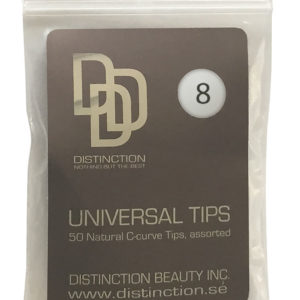 Competition Tips, refill 50 pcs