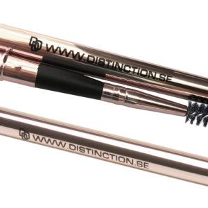 Disposable Mascara Brush w Metal Cover 1 pc