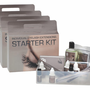Lash Extensions Starter Kit, SMALL