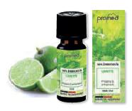 Huile parfumée citron vert (10 ml)