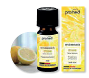 Essence aromatique citron (10 ml)