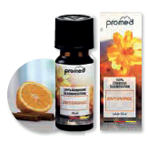 Essence aromatique orange-cannelle (10 ml)